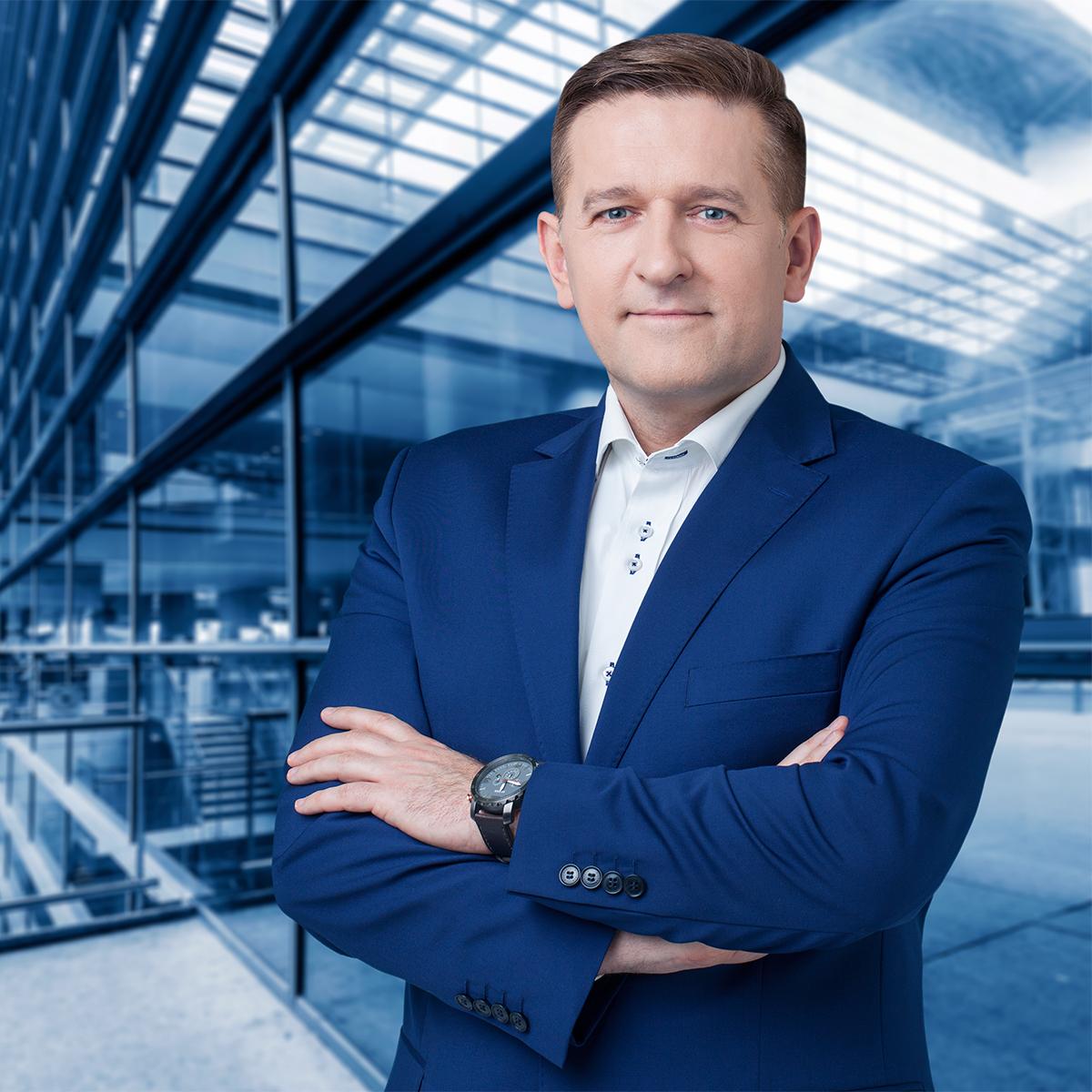 Nowy szef działu IT & Mobile w Samsungu