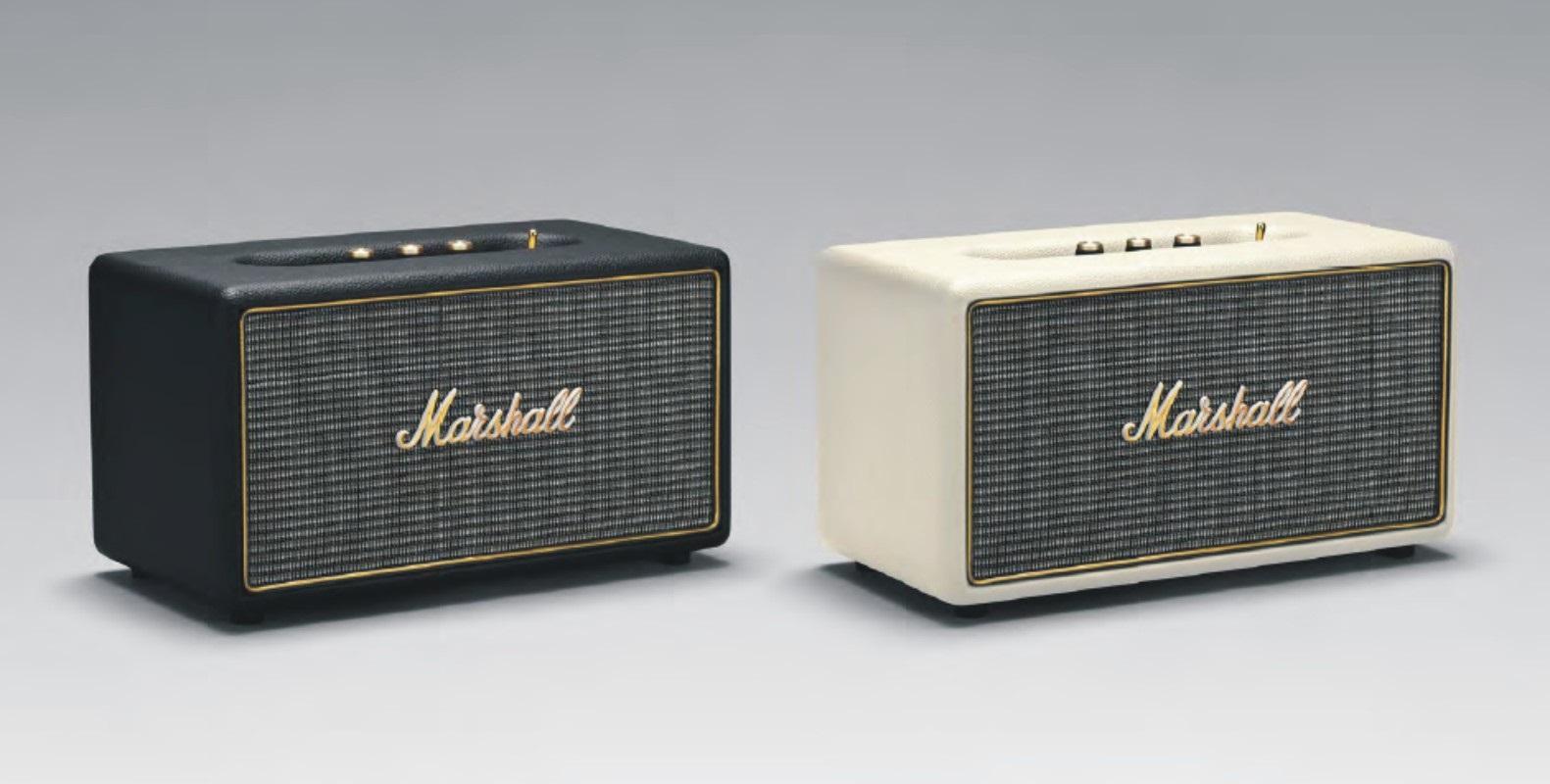 Hama: bezprzewodowy głośnik Marshalla