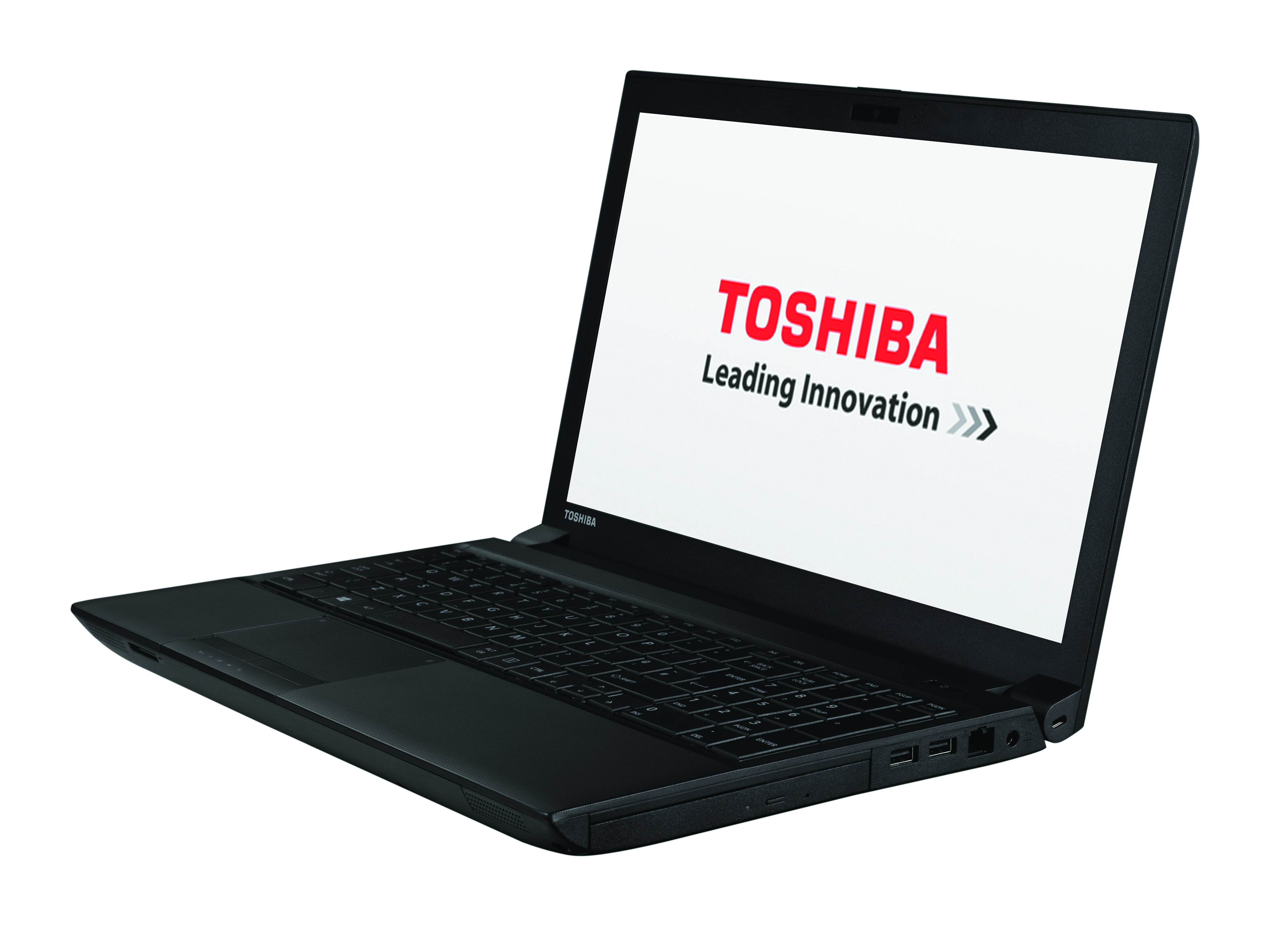 Toshiba: Satelity z Windows 10