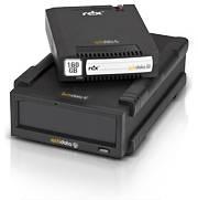 Actidata powiększyła pojemność nośników RDX do 1000 GB