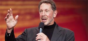 Epokowa zmiana w Oracle'u, szef firmy rezygnuje