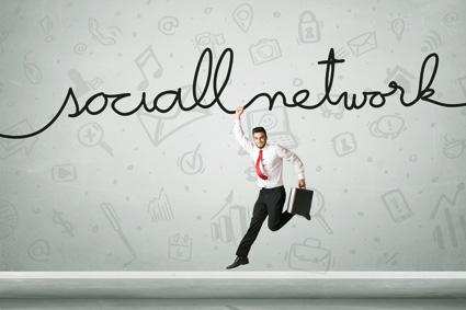 Ścigasz się w socialu? Zwolnij