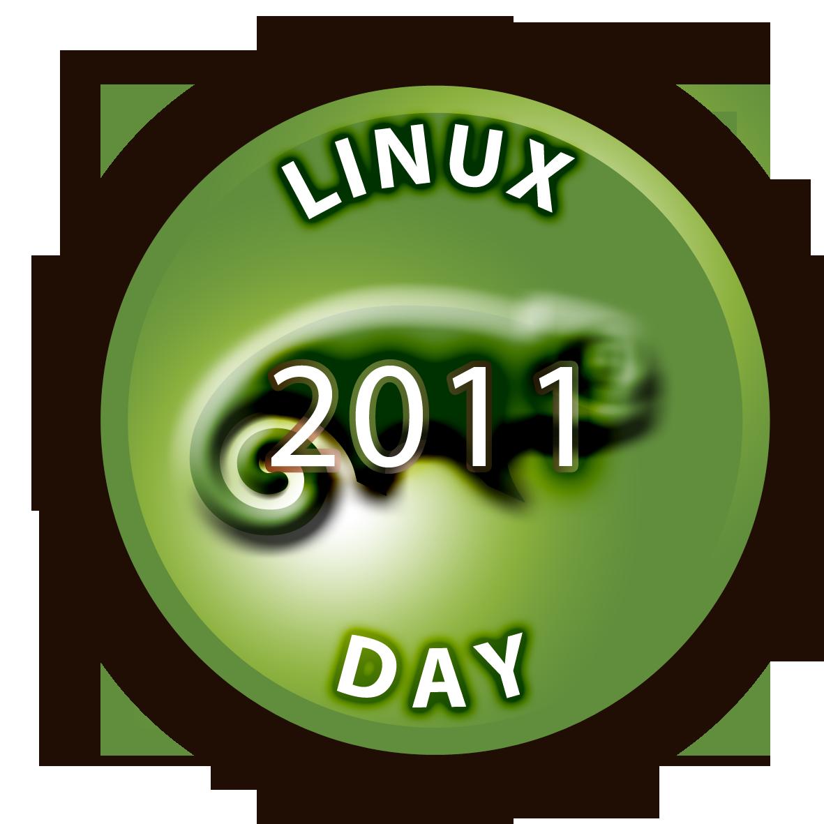HP, Intel i Novell na konferencjach Linux Day 2011