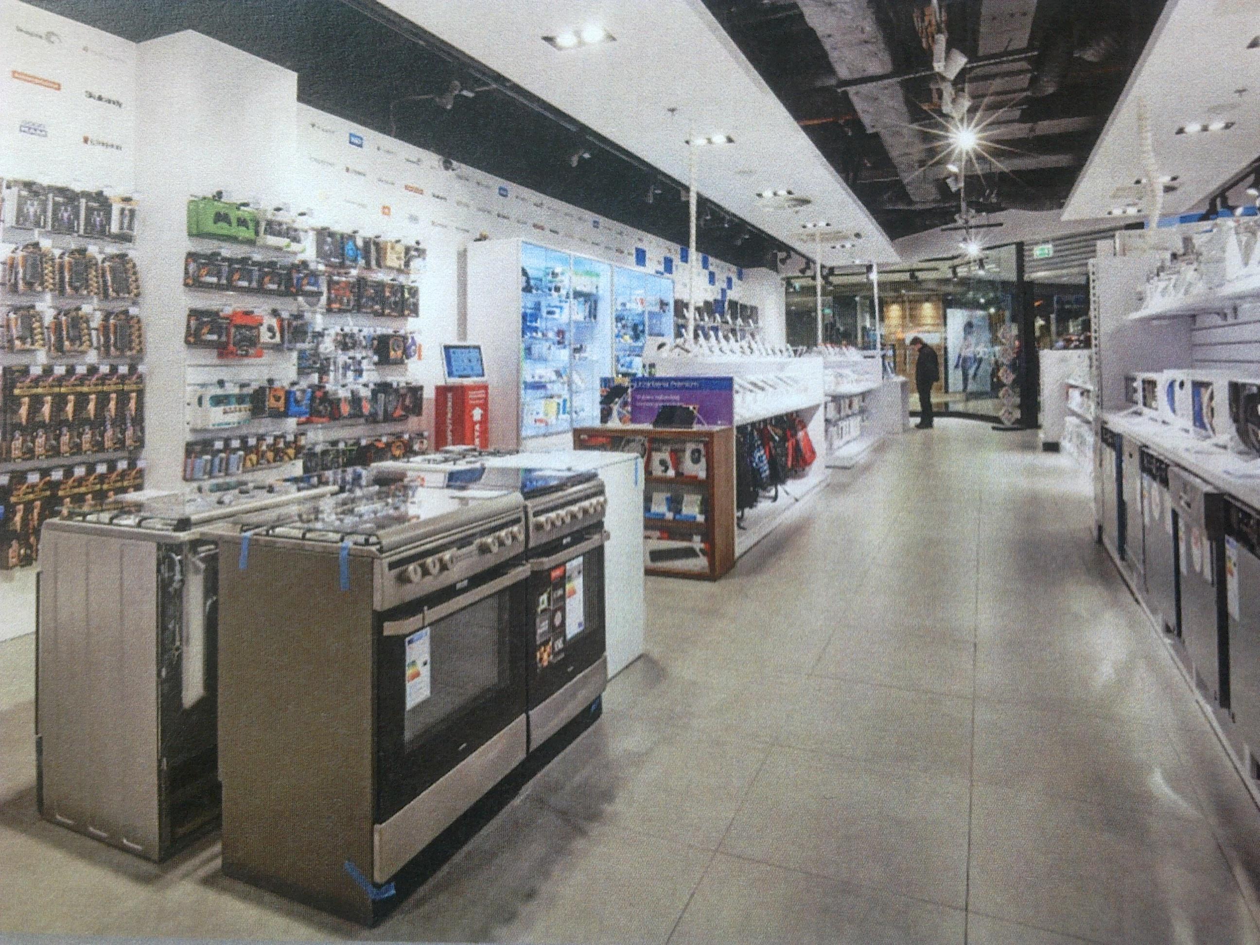 Komputronik: 30 dużych sklepów do końca roku