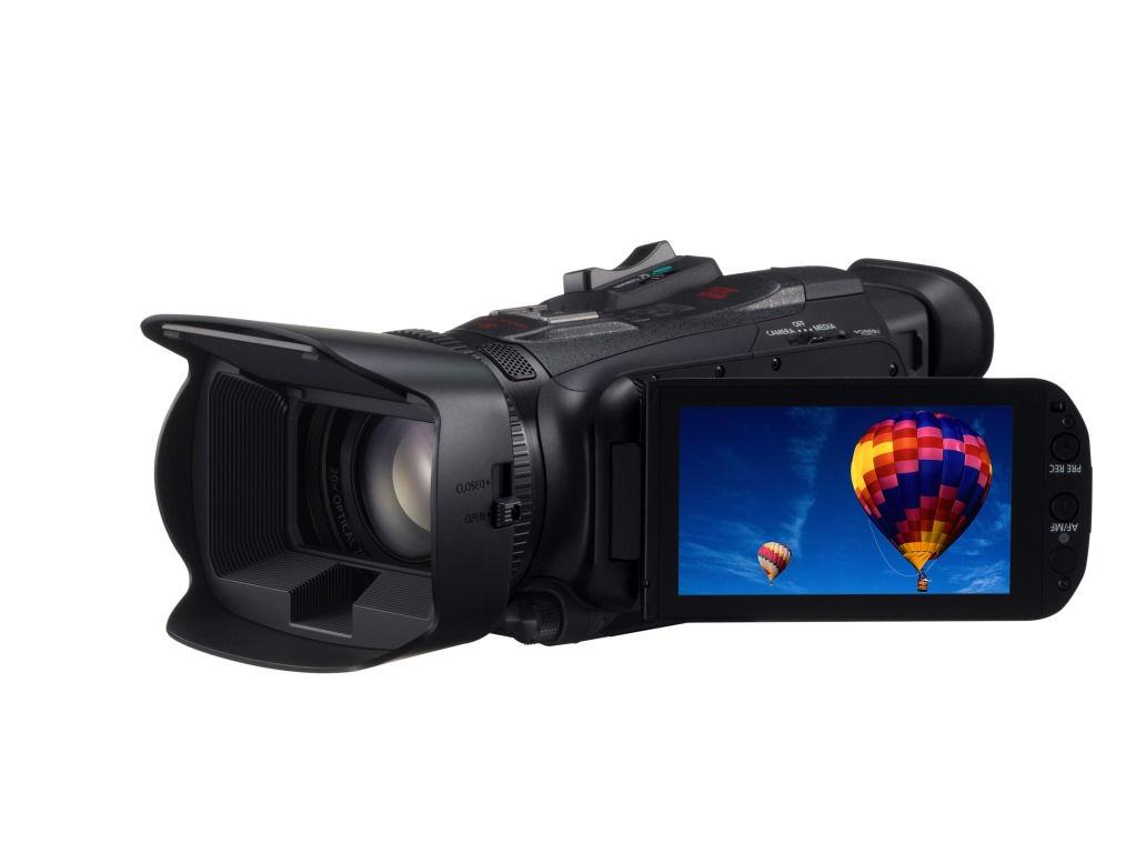 Polski rynek kamer: klienci sięgają na wyższą półkę