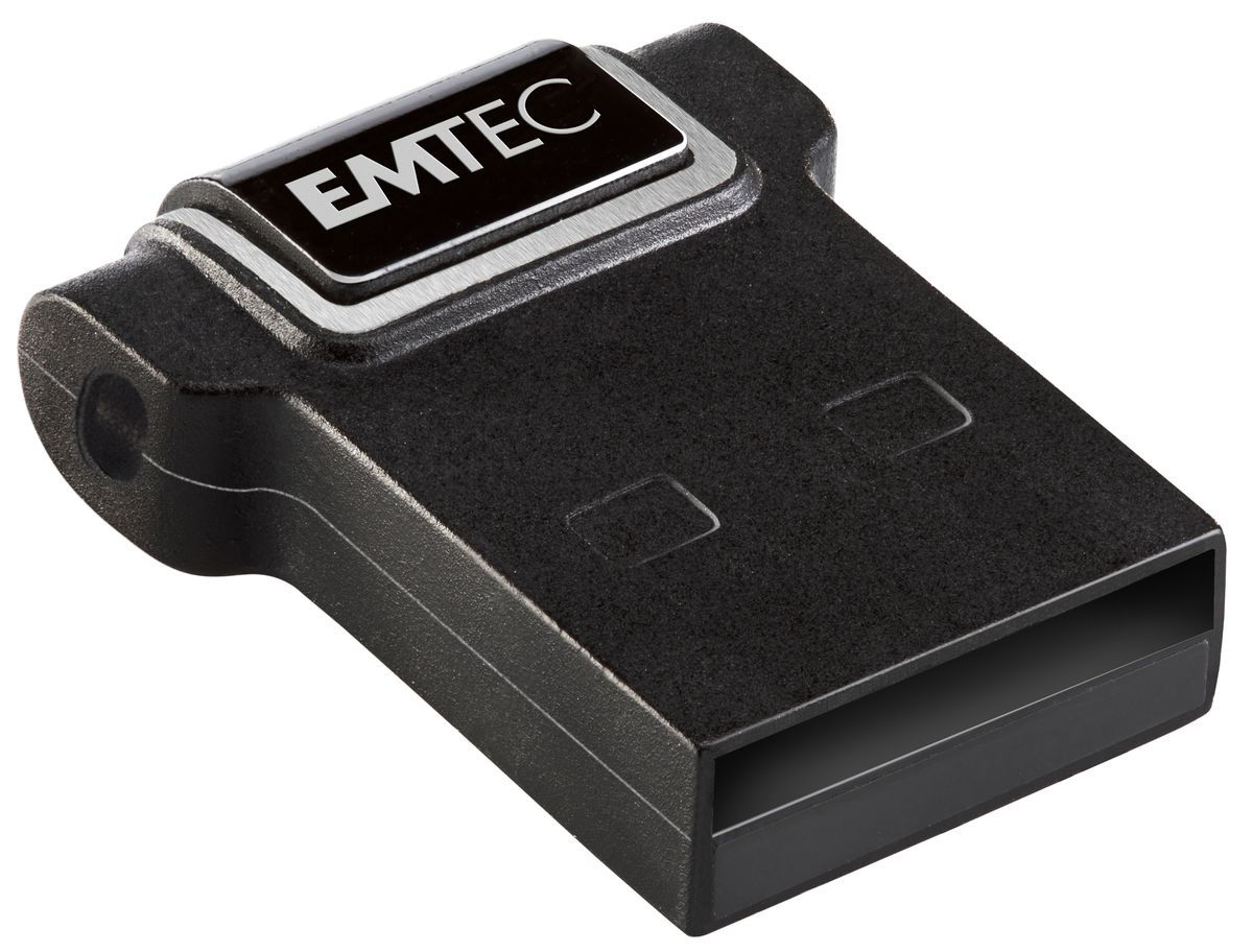 Emtec: 32 GB w jednym gramie