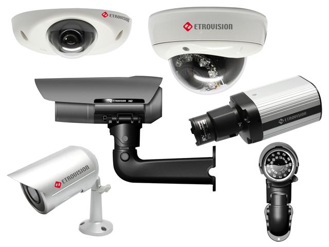 EPA Systemy: kamery Etrovision przypilnują firmy
