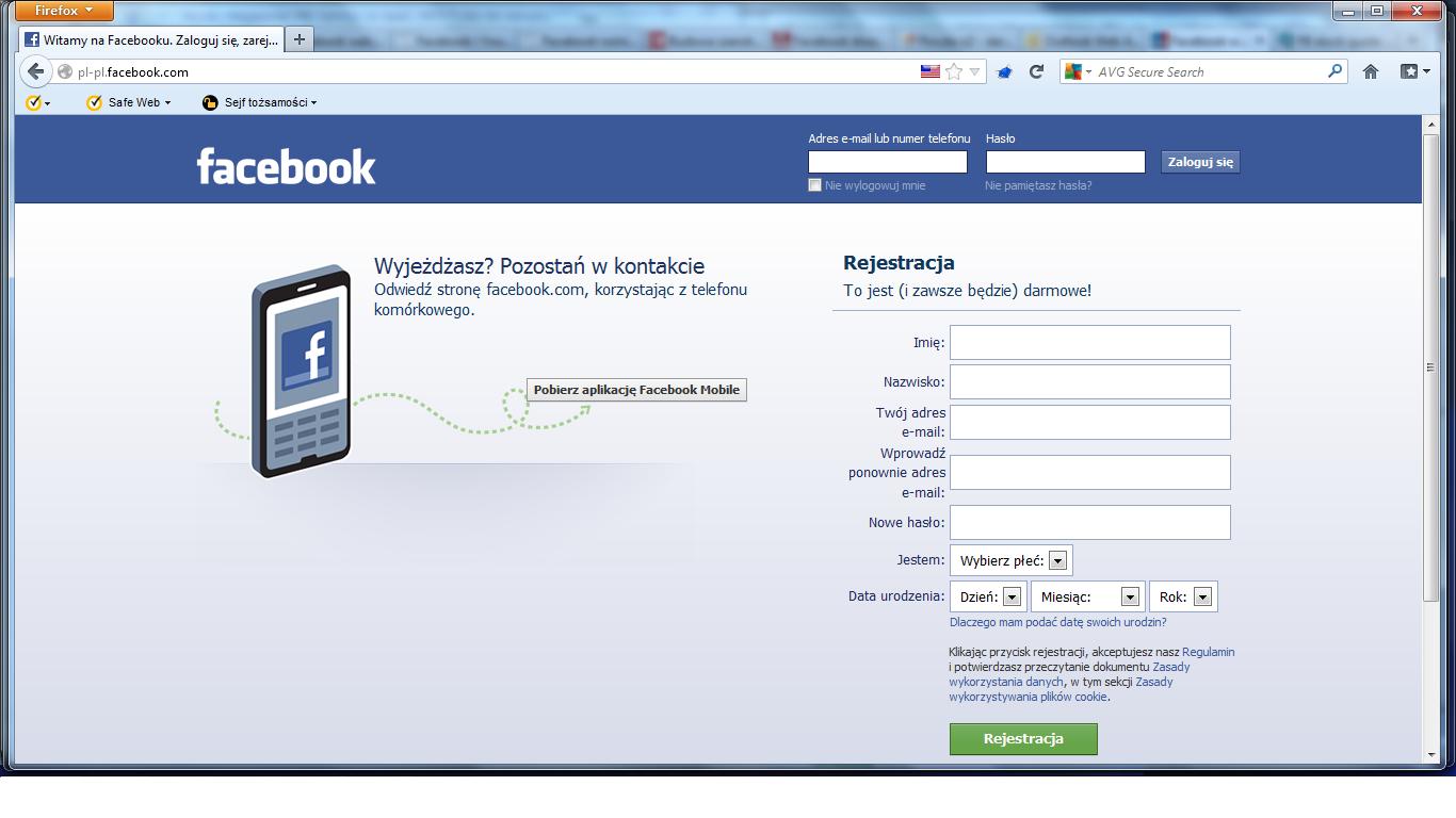 """Facebook zbanował przymusowe """"lajki"""" e-sklepów"""