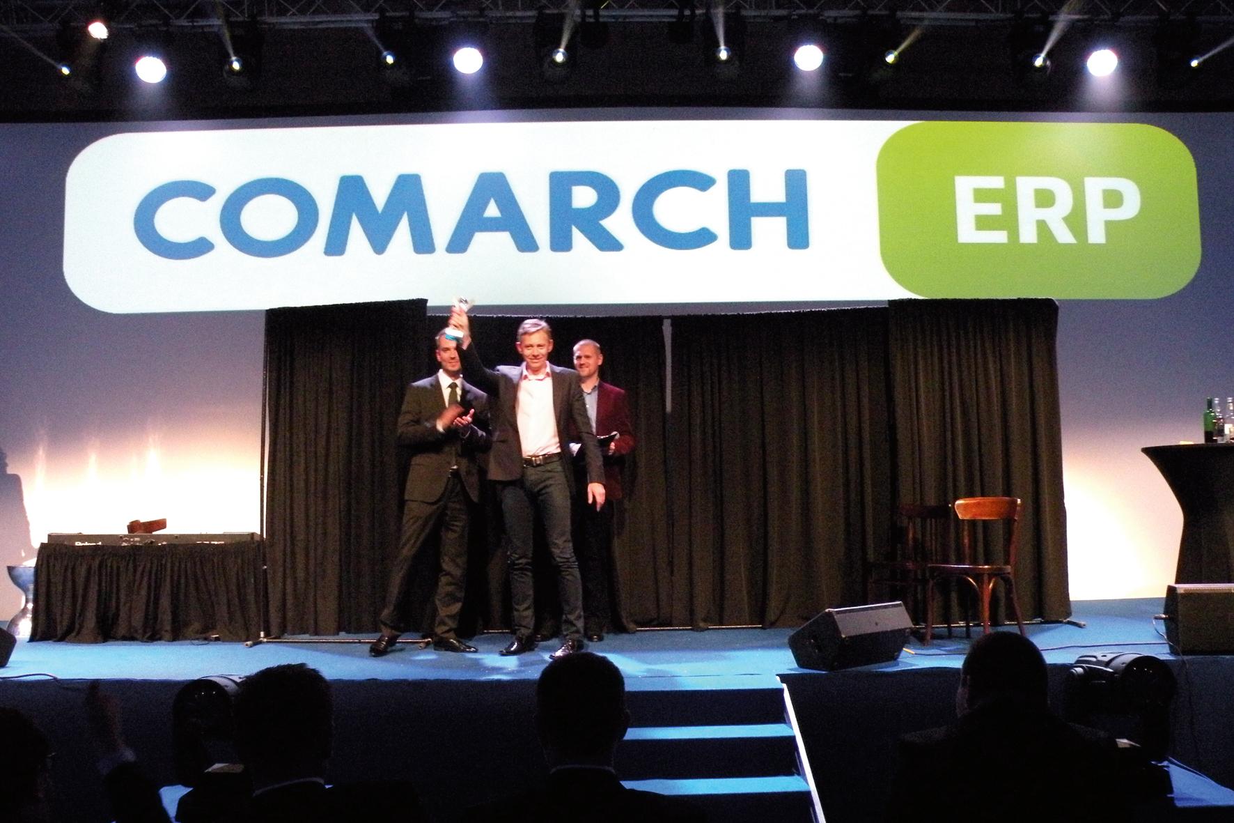 Comarch: nowe podejście do biznesu i partnerów