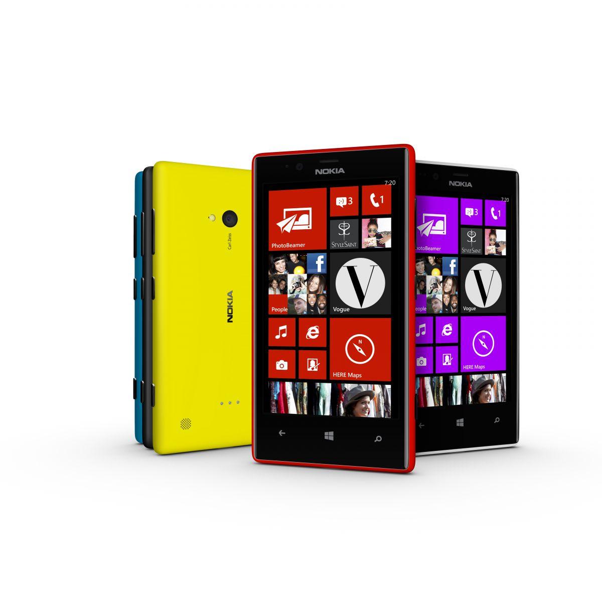 Nokia powróci do smartfonów