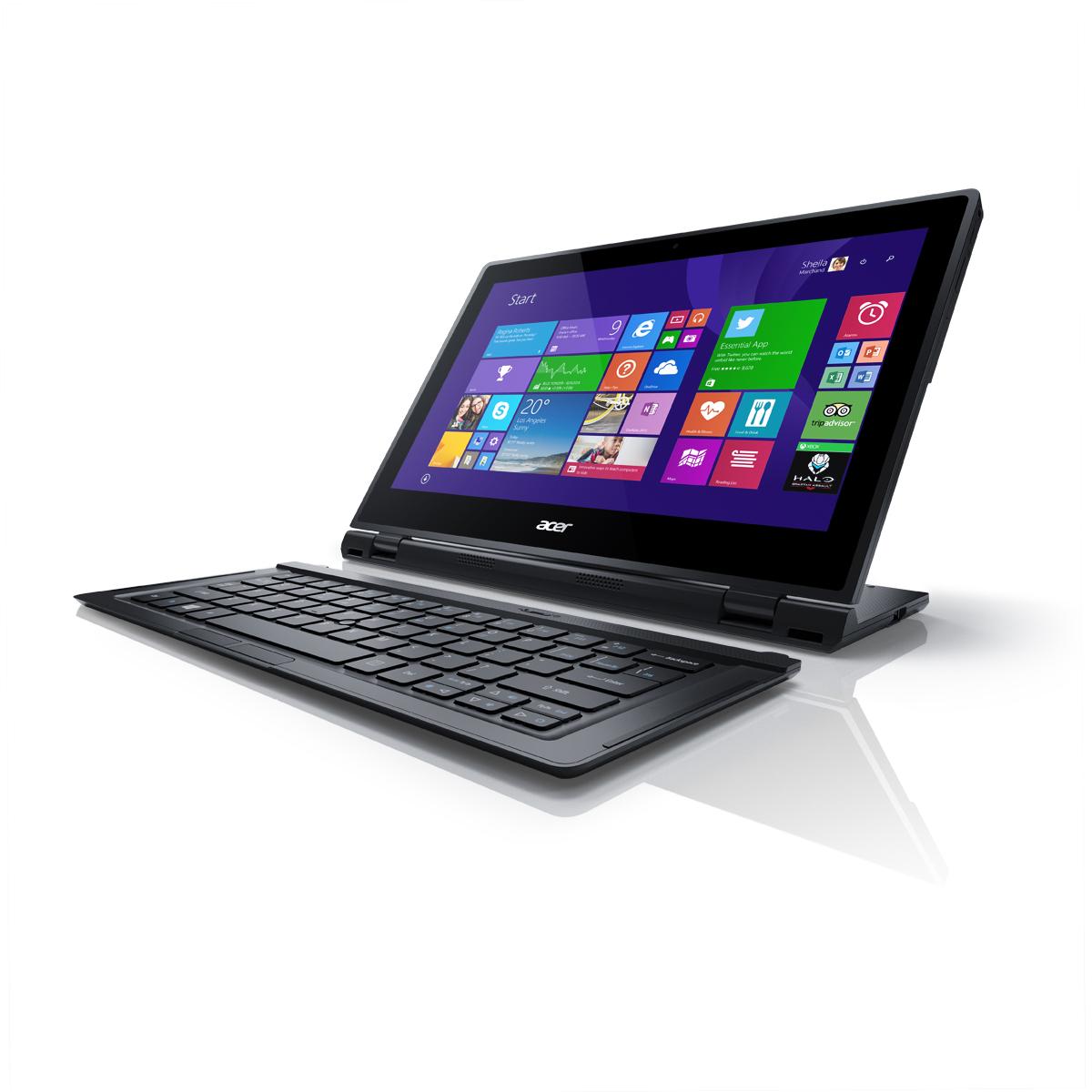 Prognoza: notebooki bez wentylatorów na razie nie podbiją rynku
