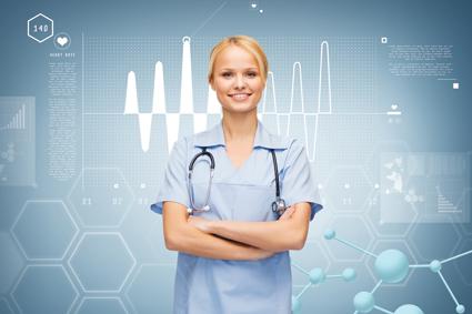 Emerson Network Power w służbie zdrowia: więcej niż ciągłość pracy