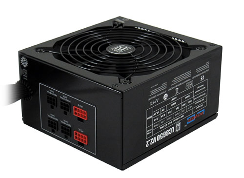 Zasilacze LC-Power w Komputroniku