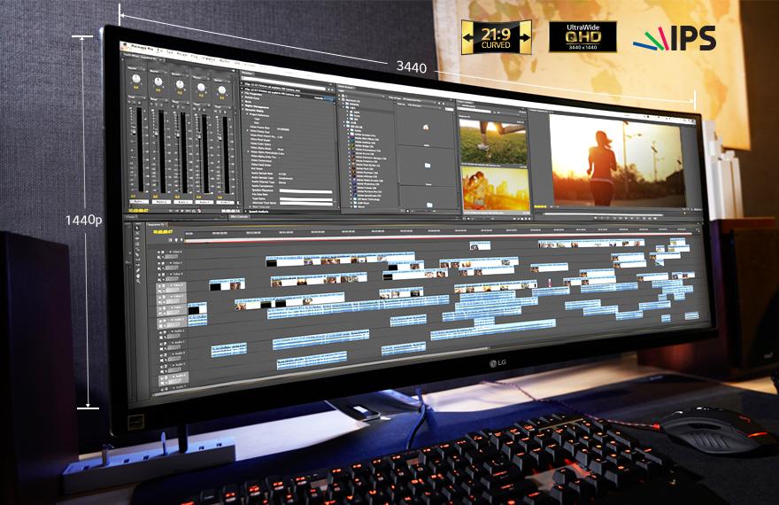Agito: top 10 monitorów