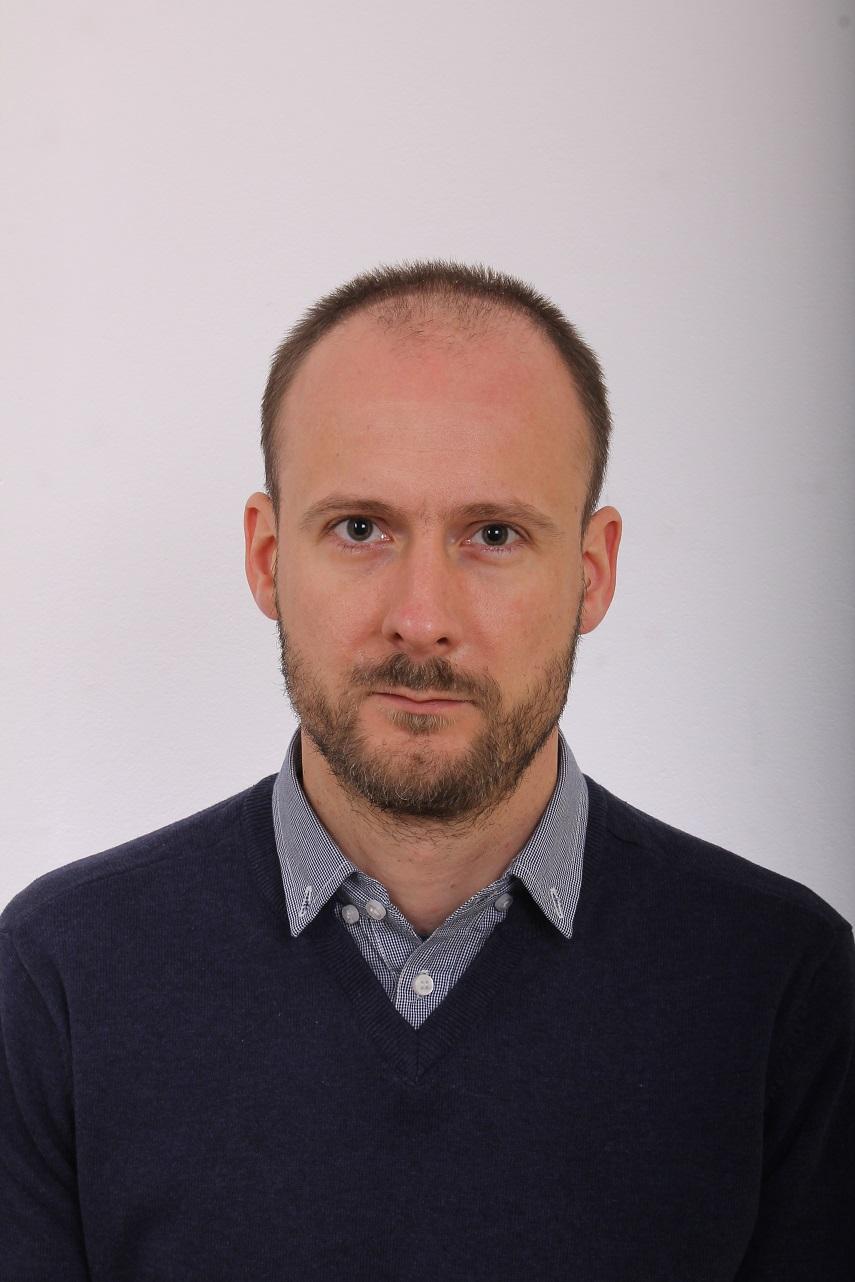 Łukasz Gruszka dyrektorem zarządzającym NavRoad Nexo