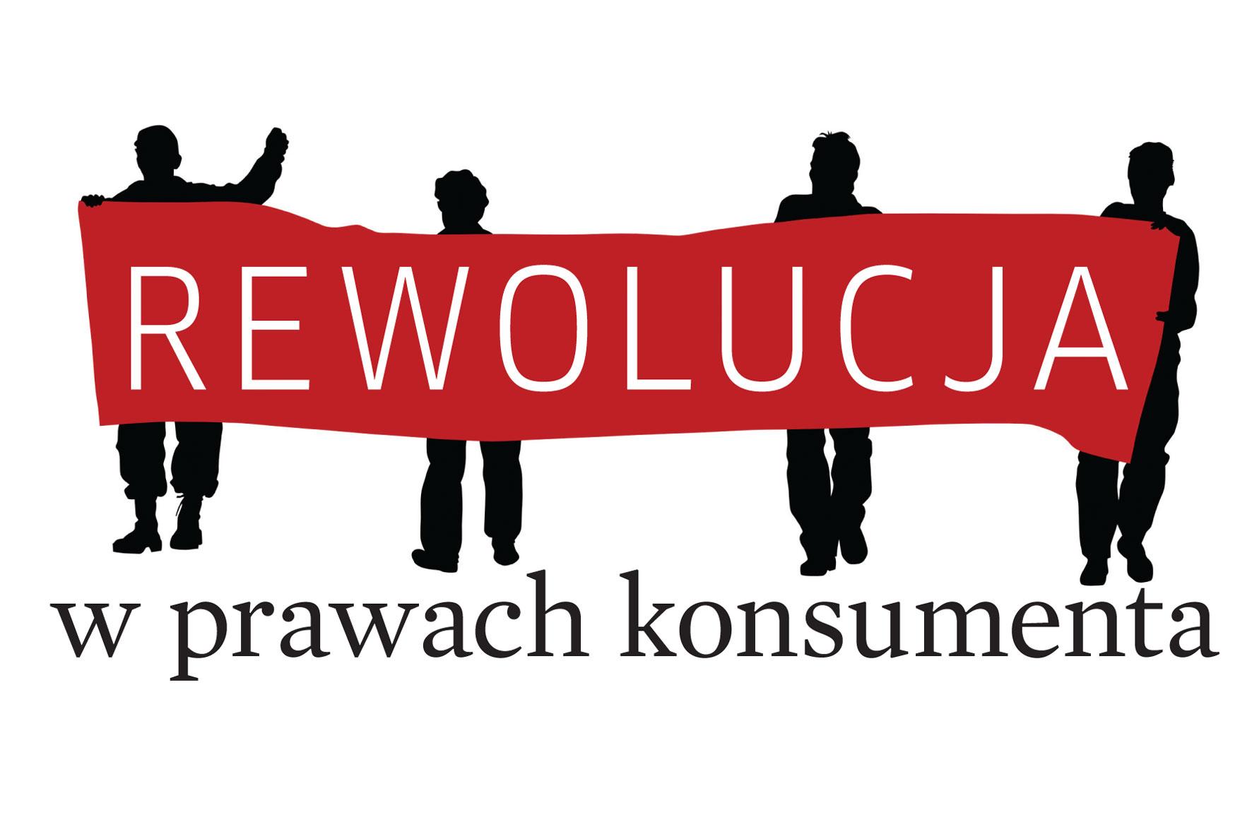 Rewolucja w prawach konsumenta