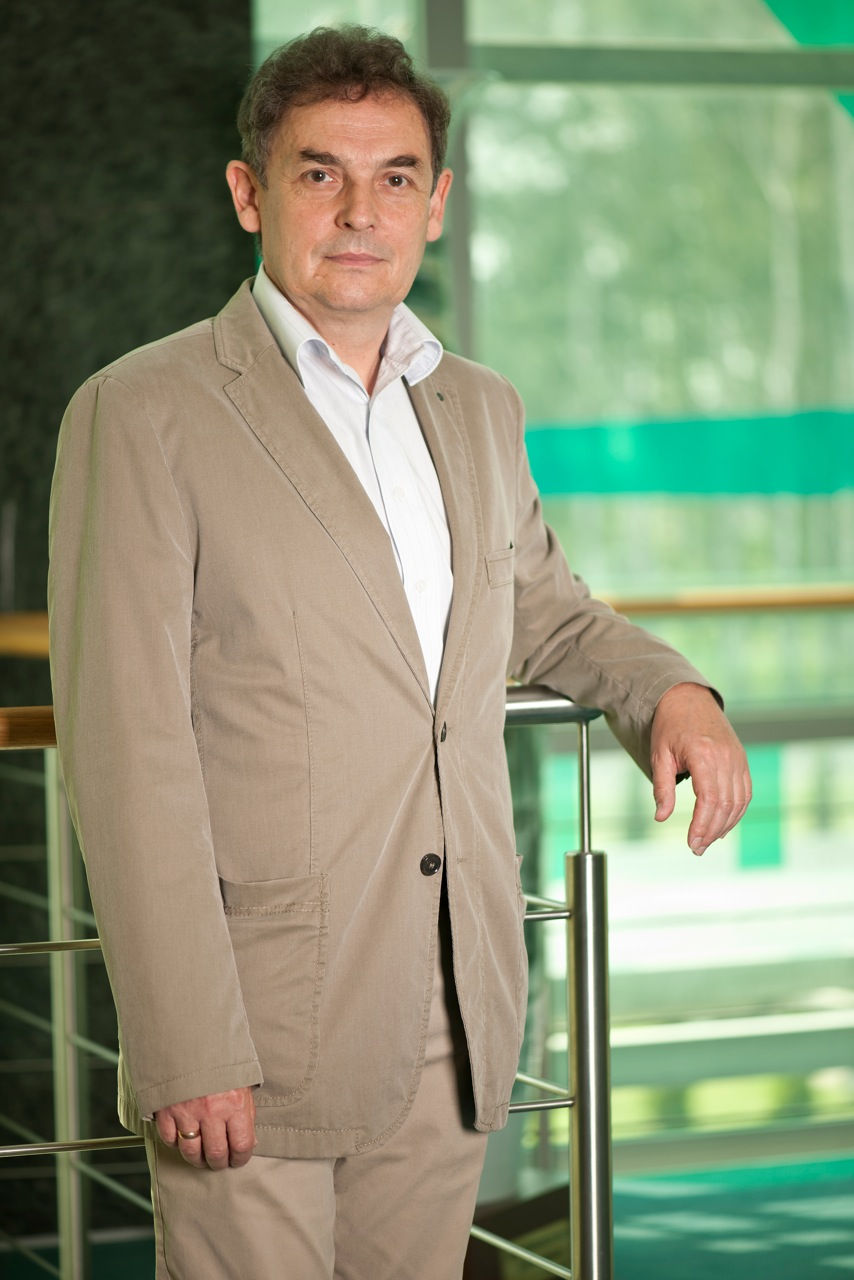 Marek Szarras w niemieckiej spółce