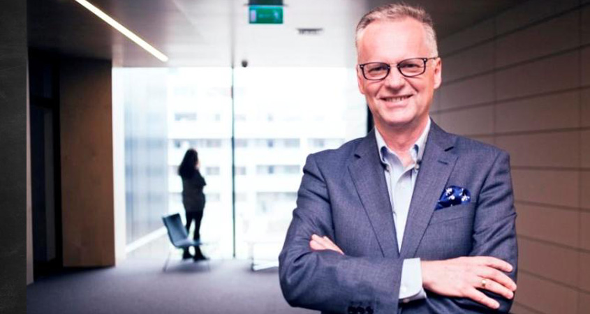 Adam Góral pozostanie prezesem Asseco