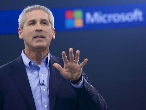 Microsoft: zmiany w kanale partnerskim