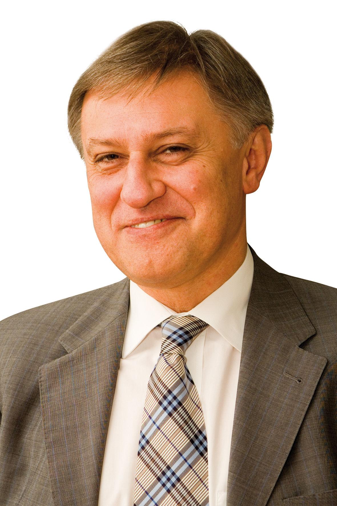 Roman Durka w zarządzie Kapsch Sp. z o.o.