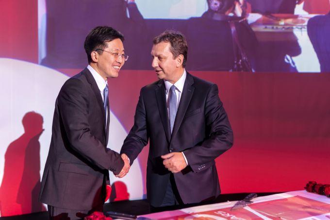 Huawei pomoże młodym polskim talentom