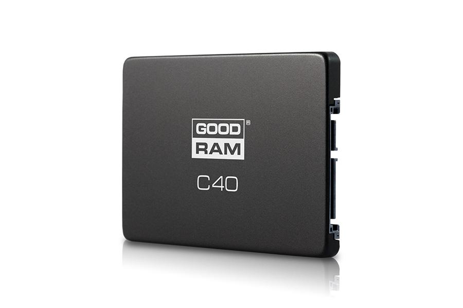 GoodRAM: SSD z Micronem
