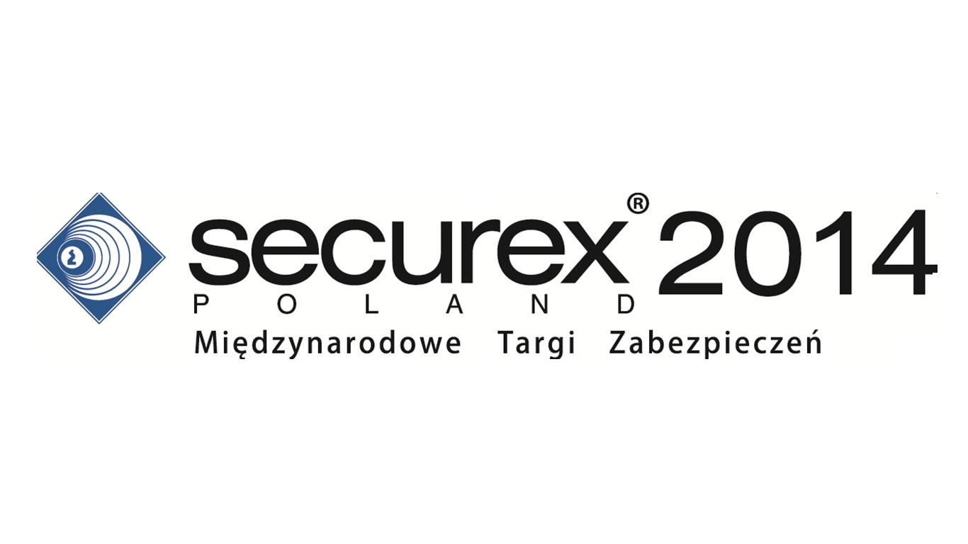 Securex 2014: bardzo bezpieczne targi