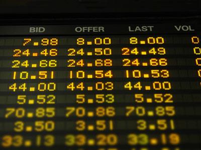 Obligacje AB weszły na giełdę