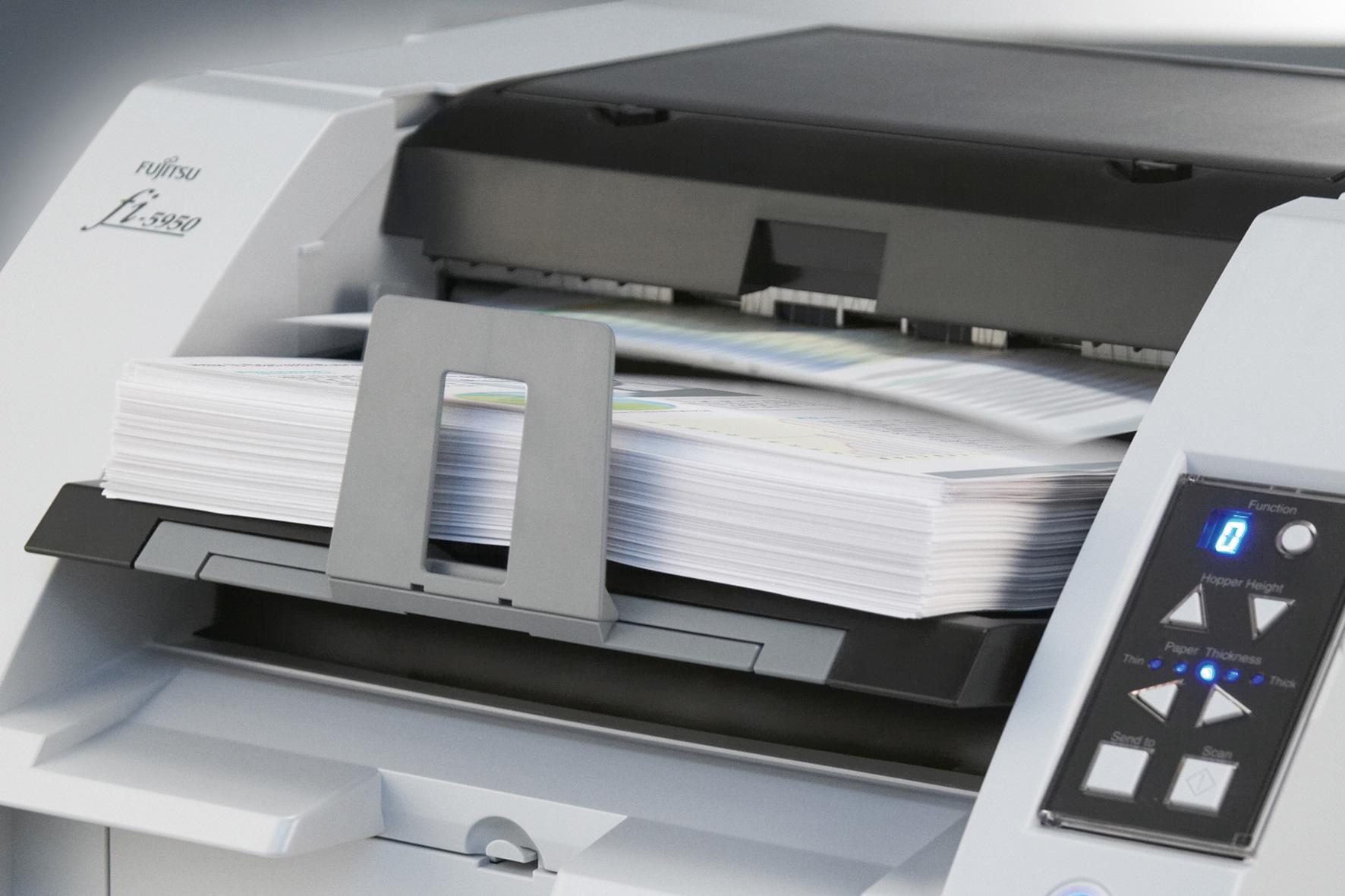 Elektroniczne archiwum – korzyść i wygoda