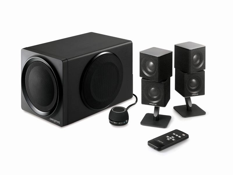 Creative: głośniki z Bluetooth