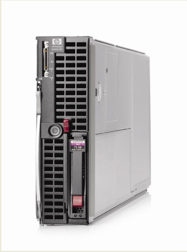 Rynek serwerów: największy wzrost od 7 lat