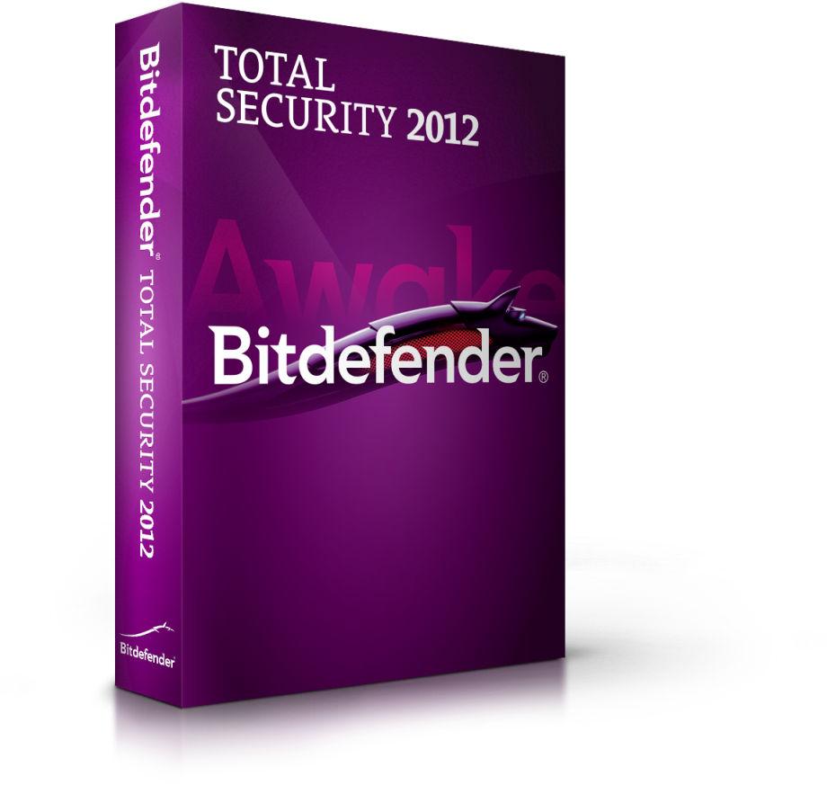 Marken: pakiety Bitdefender 2012