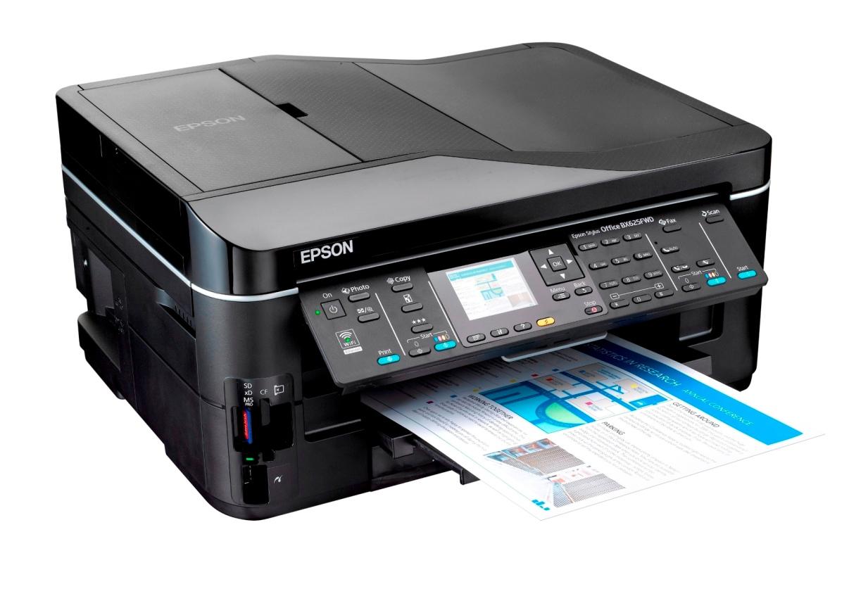 Context: większy popyt na sprzęt drukujący na polskim rynku