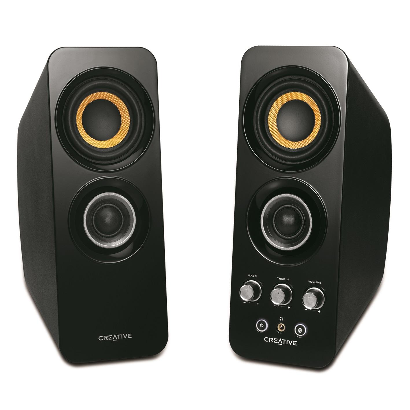 Creative: głośniki bez kabla