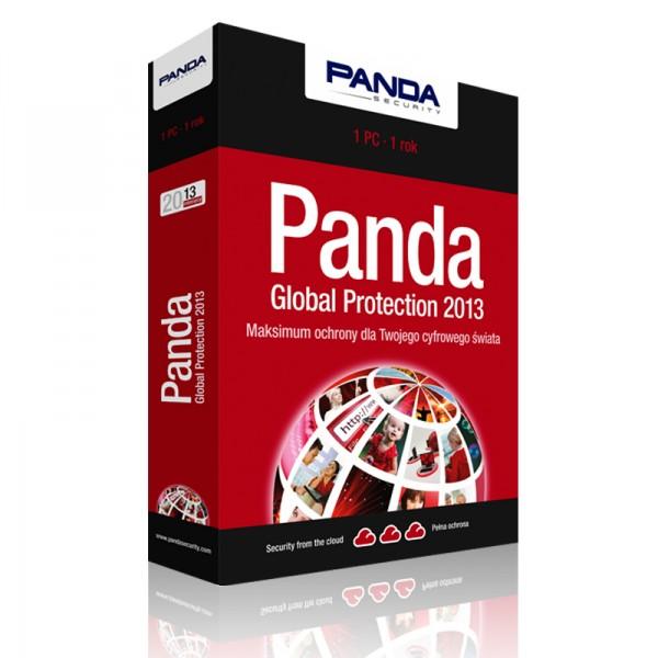 Nowe Pandy na 13 miesięcy