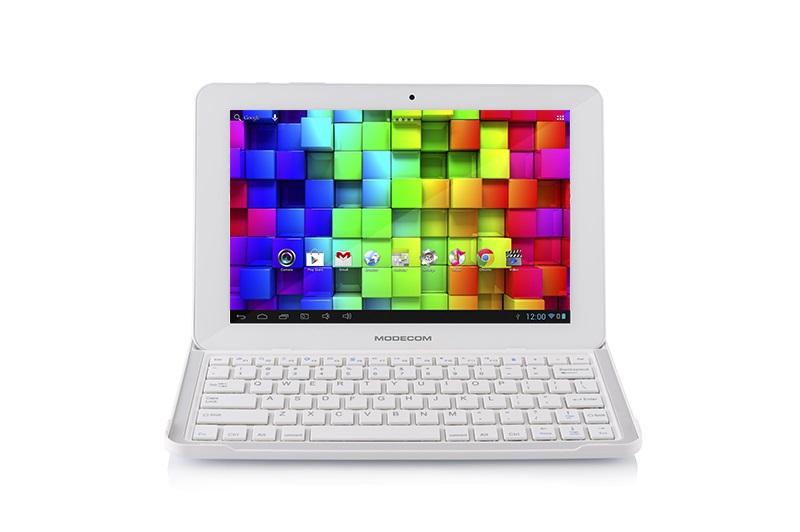 Modecom: tablet z klawiaturą