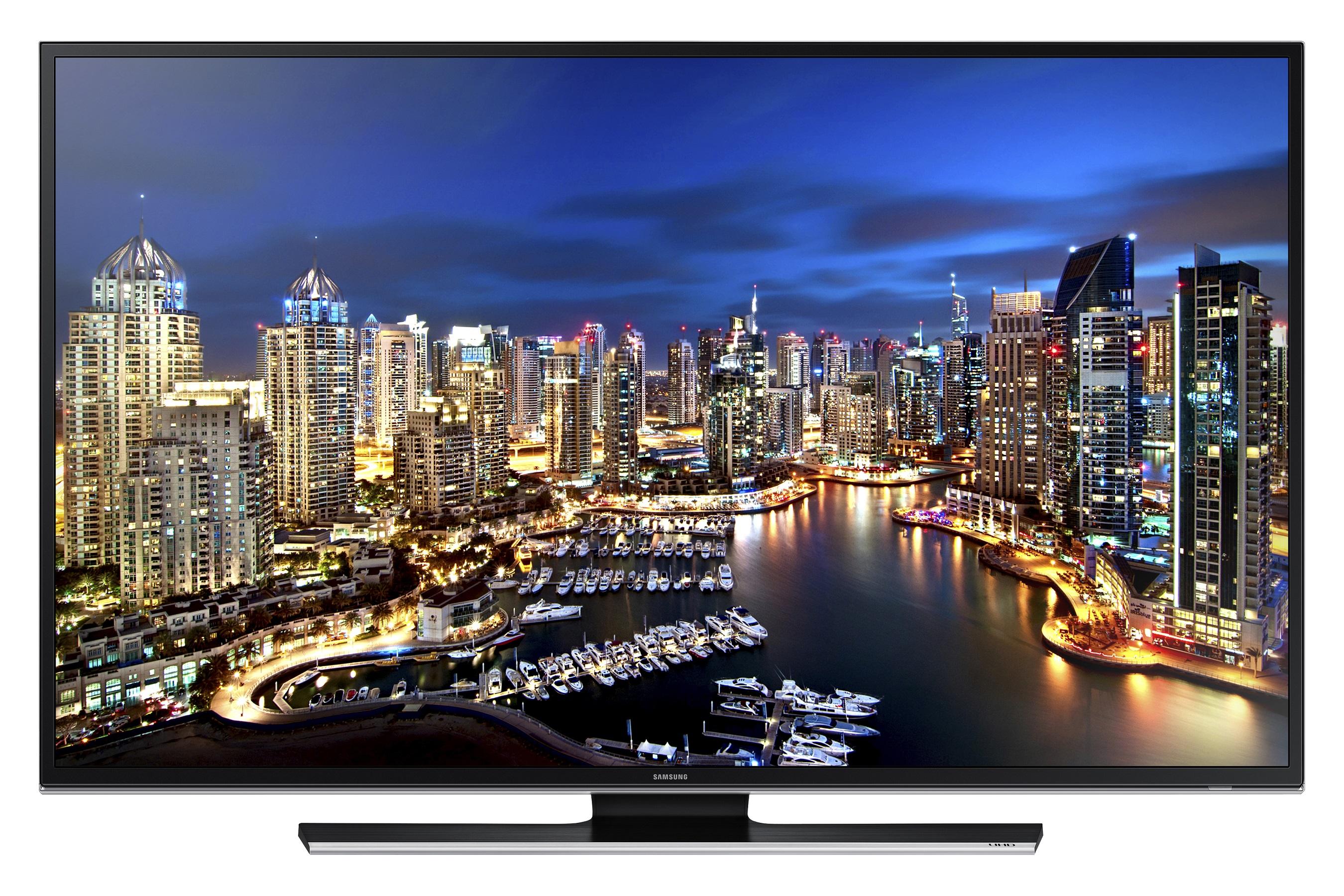 Telewizory Ultra HD: 5-krotny wzrost