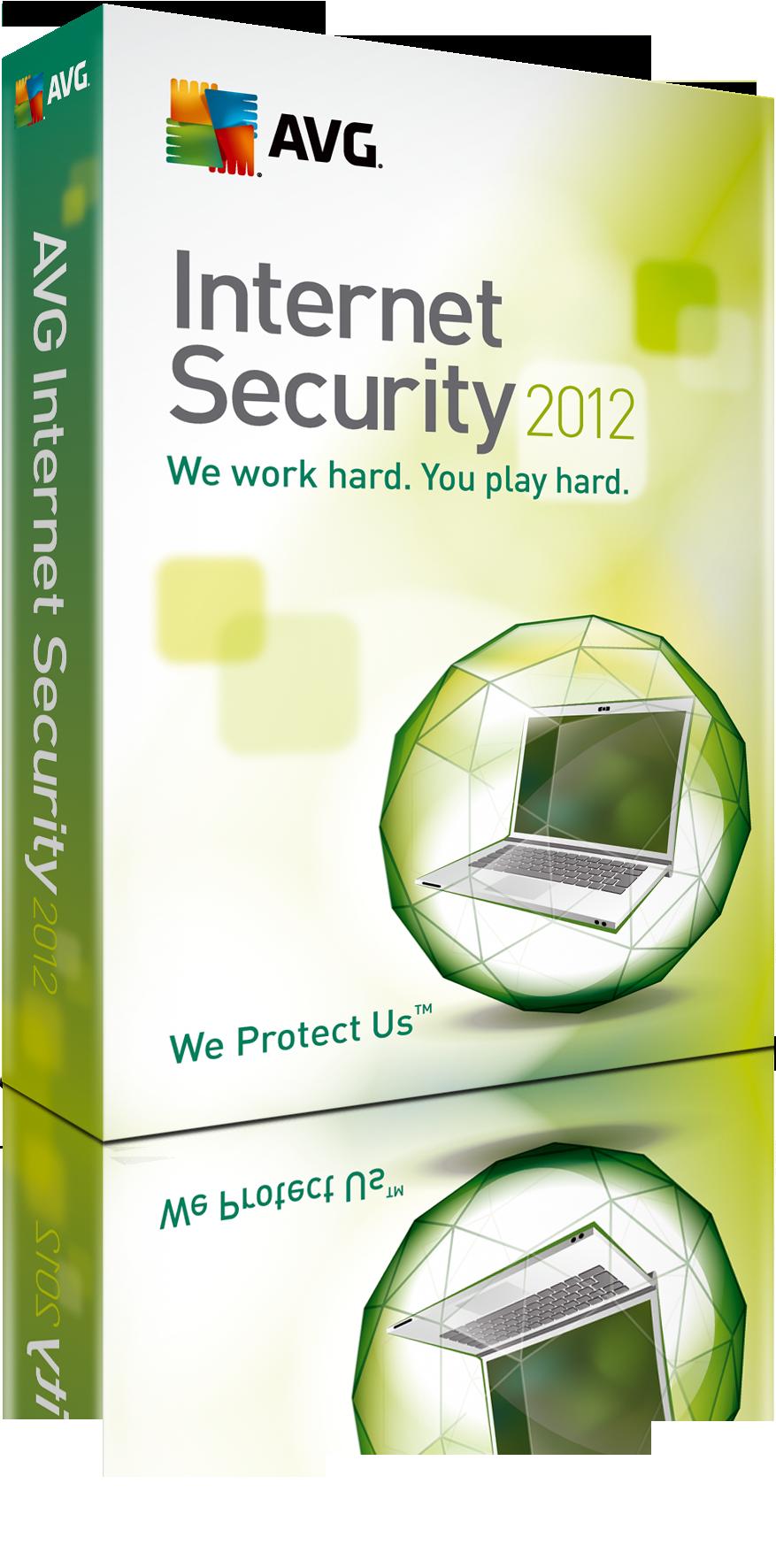 AVG: Internet Security 2012