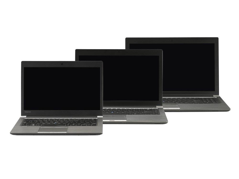 Toshiba zachęca do rozstania z Windows XP