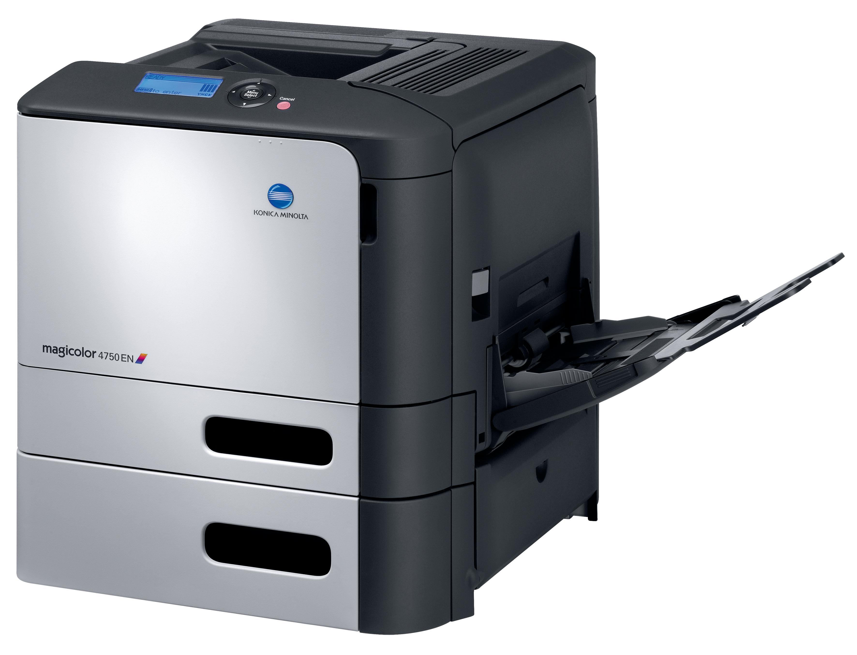 IDC: spadła sprzedaż urządzeń drukujących na polskim rynku