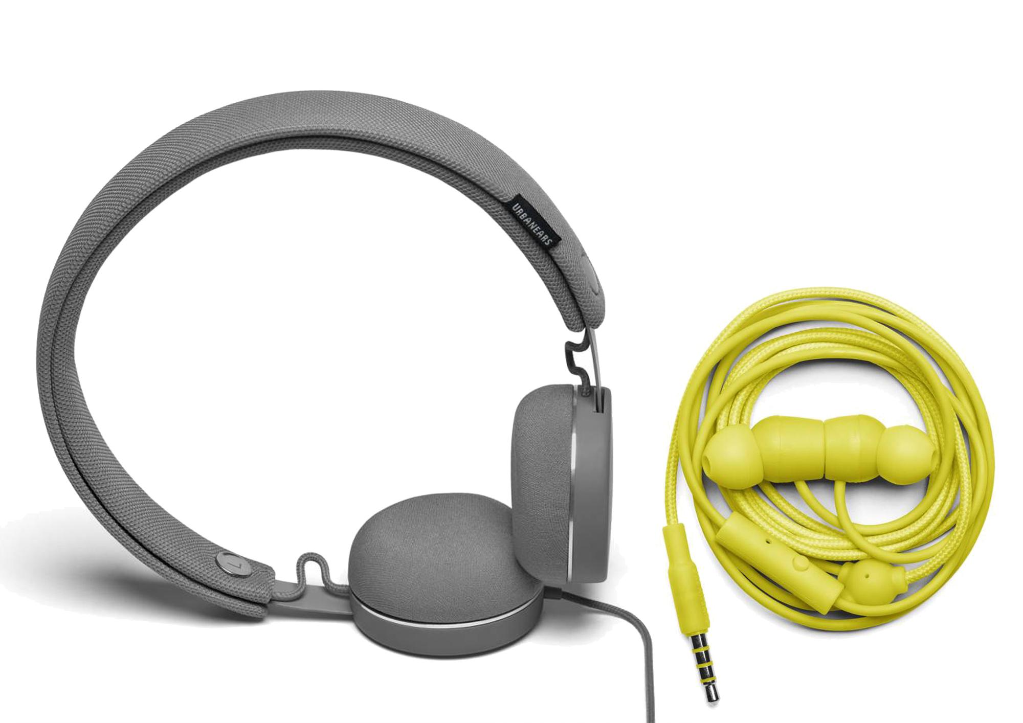 Hama: słuchawki dwa w jednym