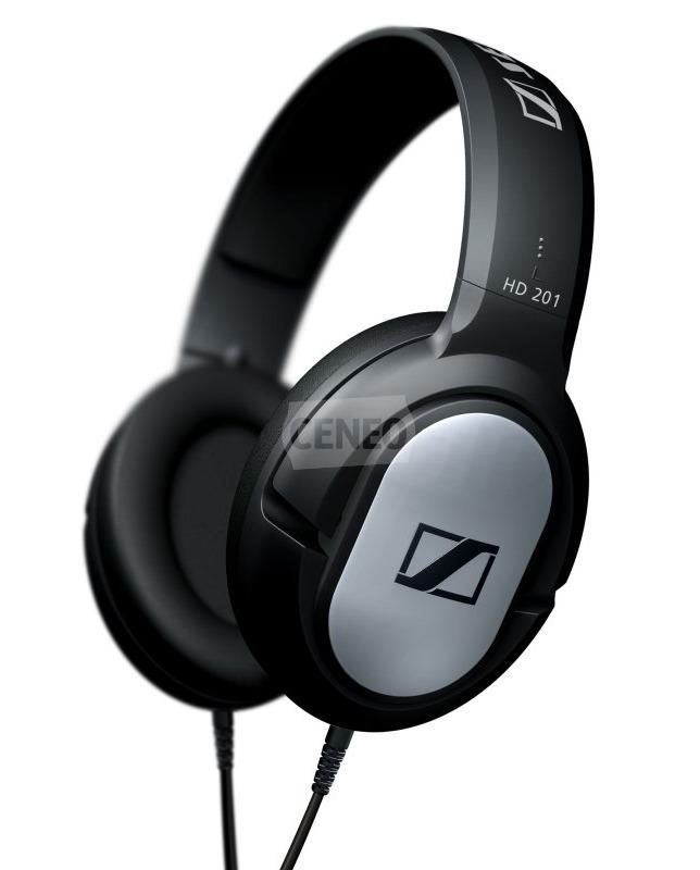 Ceneo: najpopularniejsze słuchawki w I kw. 2011 r.