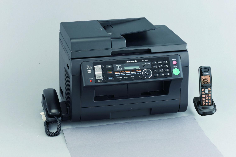 Panasonic: drukarka do rozmów telefonicznych