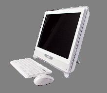 MSI: All-In-One z ekranem dotykowym