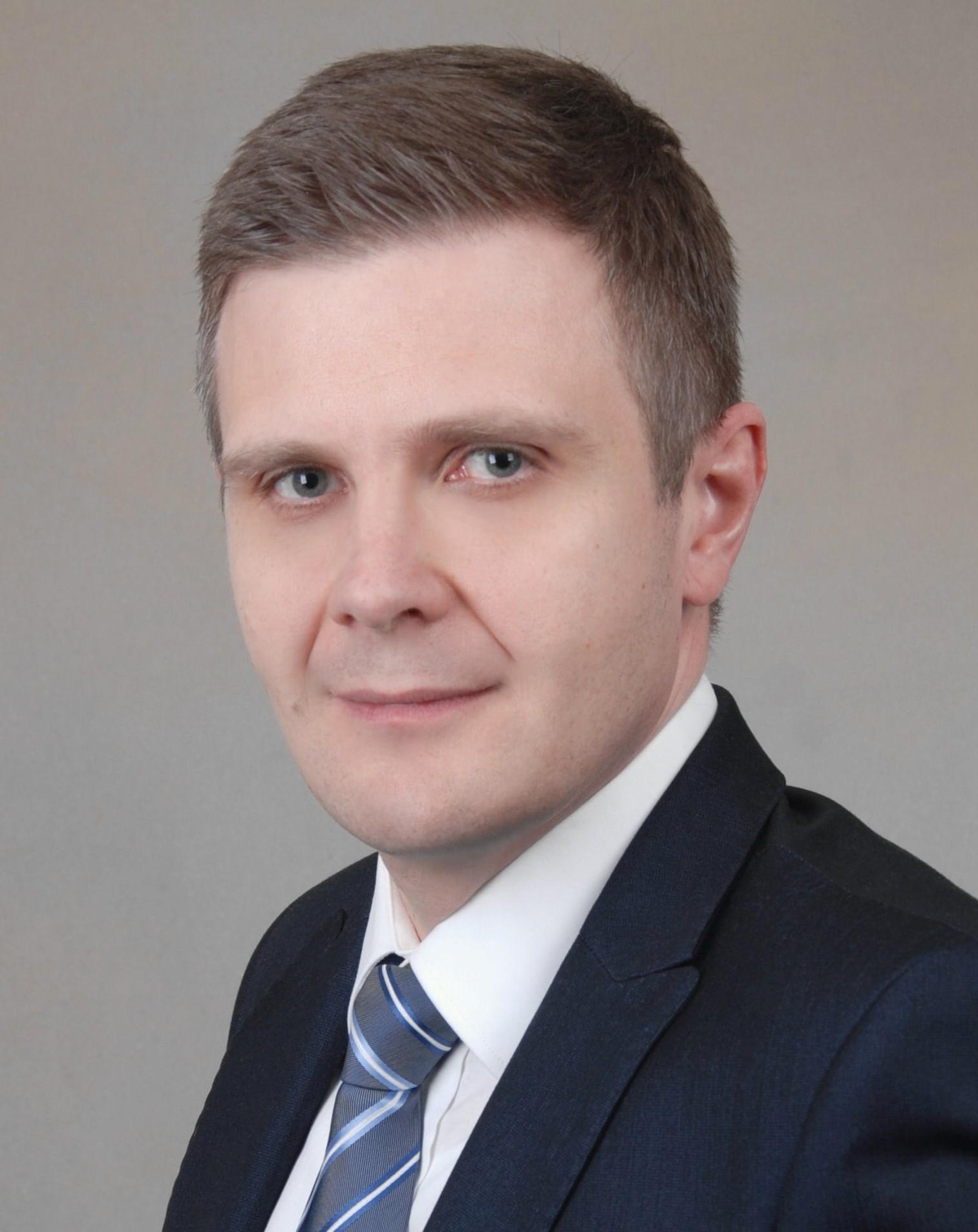 Nowy dyrektor ds. rozwoju organizacji partnerskich w Microsofcie