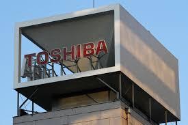 Toshiba jeszcze bardziej się zmniejszy