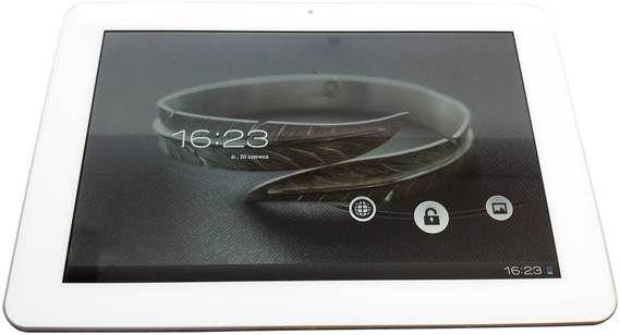 AB: kolejny tablet Triline