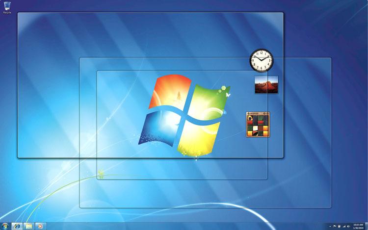 Sprzęt z Windows 7 dla konsumentów zniknie z rynku