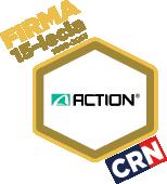 Action stawia na ciągły rozwój