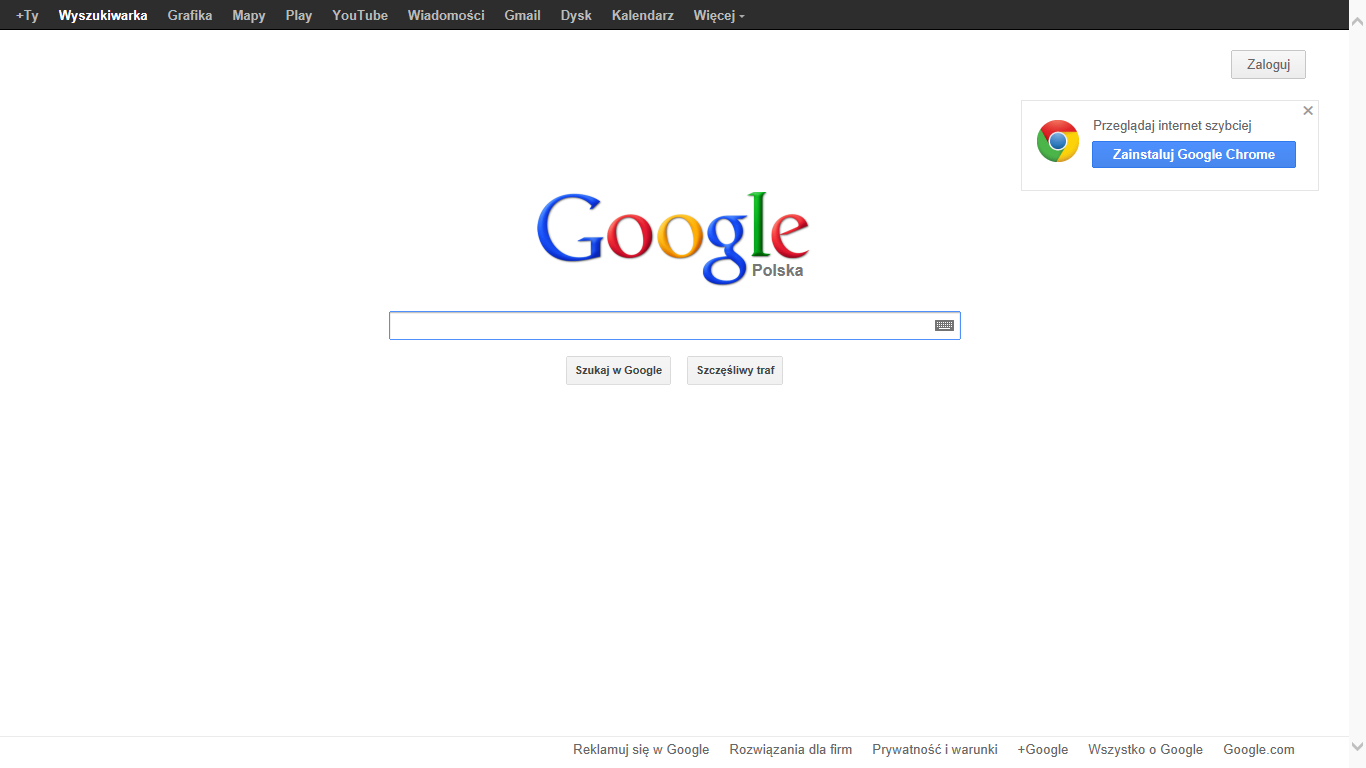 Mobilna rewolucja – nowy algorytm Google'a